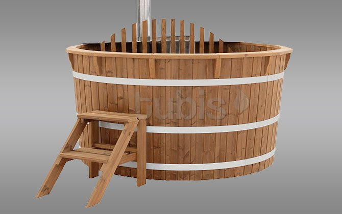 "Complaint-review: UAB Tubis - Tubis"" is a manufacturing company, producing wooden hot tubs, outdoor saunas and their accessories, wooden furniture"